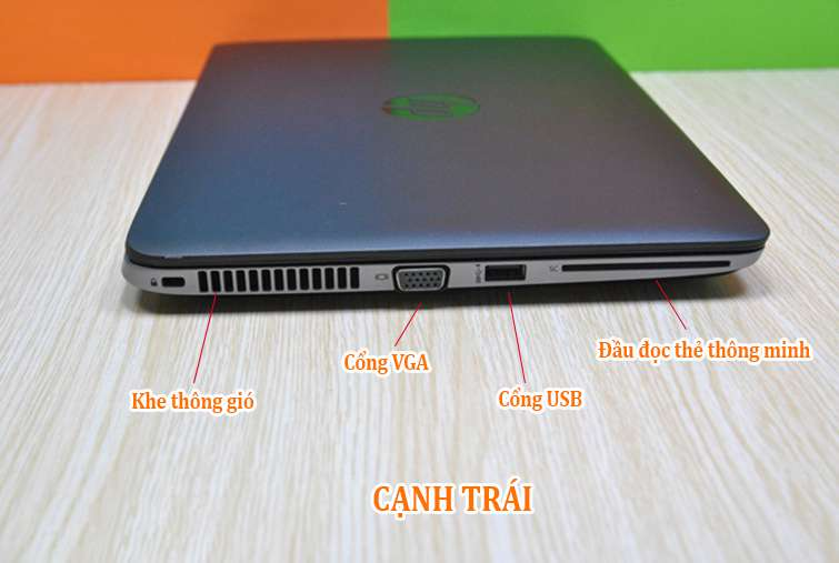 laptop hp 820 g2