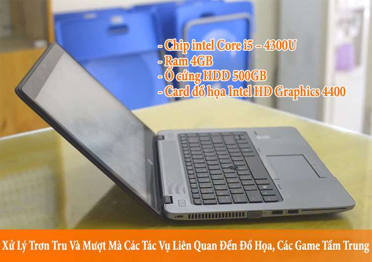 laptop hp 840 g1