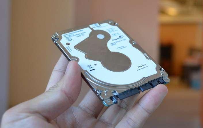 ổ cứng laptop hdd 500GB tại đà nẵng