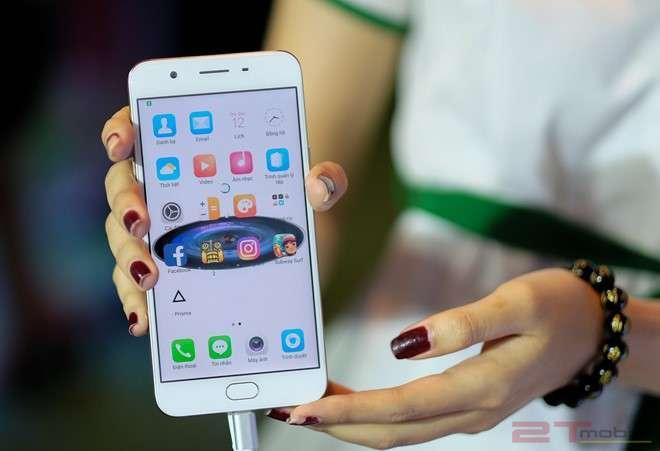 Tất tần tật mọi điều cần biết về sạc pin điện thoại oppo F1s