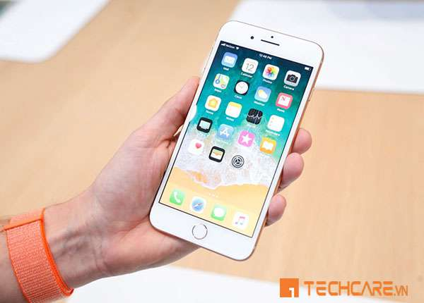 Mua sim ghép iPhone 8 tại Techcare sẽ được gì?