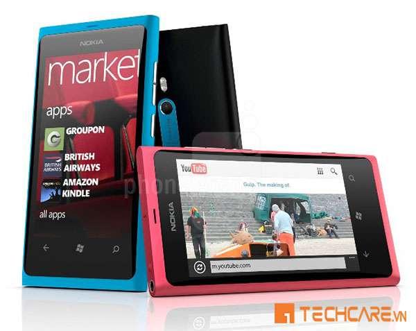 Khi nào bạn nên thay màn hình – mặt kính Nokia N9?