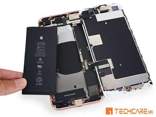 Mẫu pin iPhone 8 Plus tại Đà Nẵng