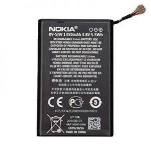 Thay pin Nokia N9