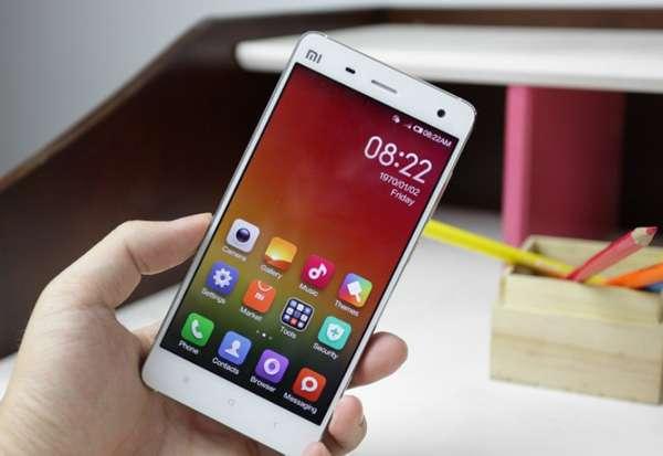 Xiaomi mi4 loạn cảm ứng, sửa như thế nào?