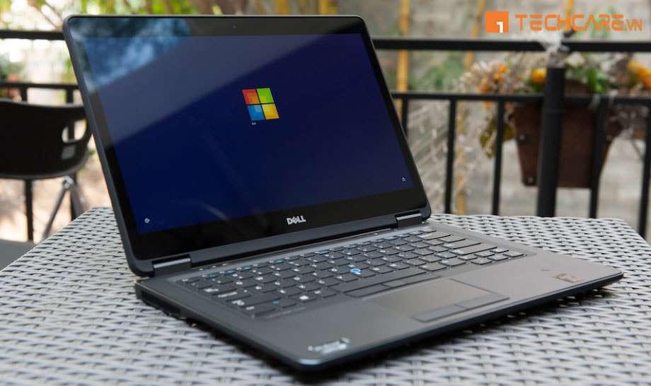 Laptop DellLatitude có tốt không
