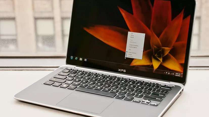 Laptop Dell XPS có tốt không