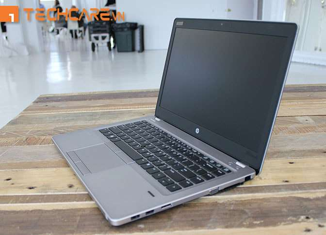 dòng Laptop HP Elitebook