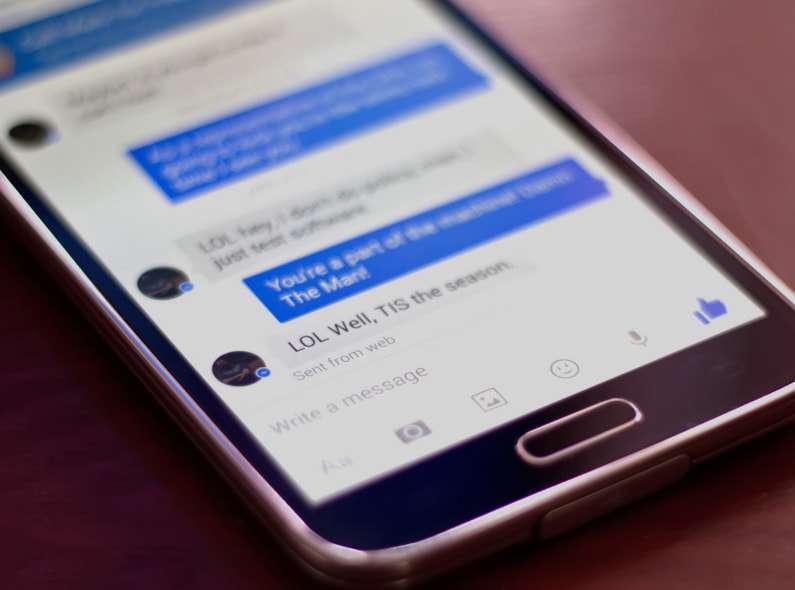Hướng Dẫn Cách Đăng Xuất Messenger Trên Android