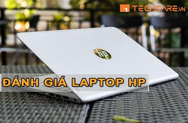 Laptop HP có tốt không, có nên mua laptop HP để sử dụng không