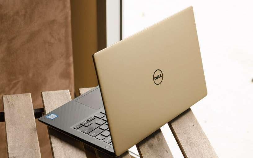 đánh giá phần cứng laptop dell