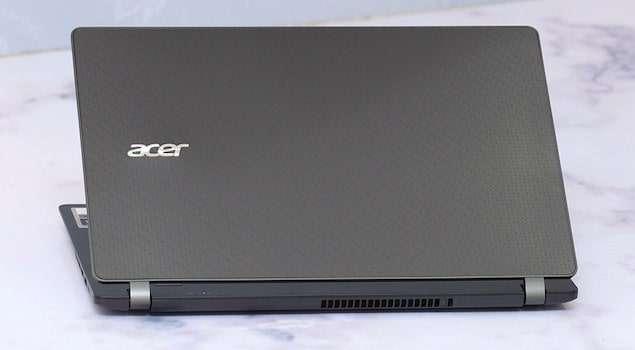 hãng laptop Acer của nước nào