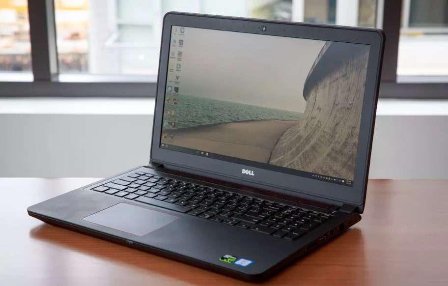 Laptop DellInspiron