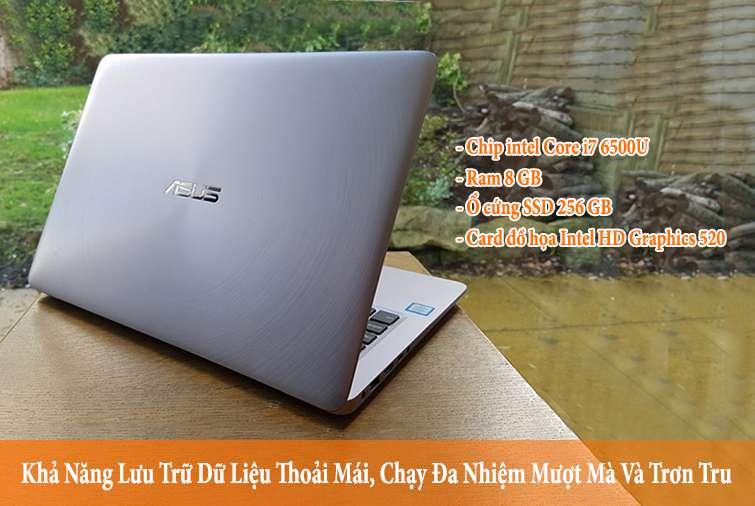 laptop asus UX310UA