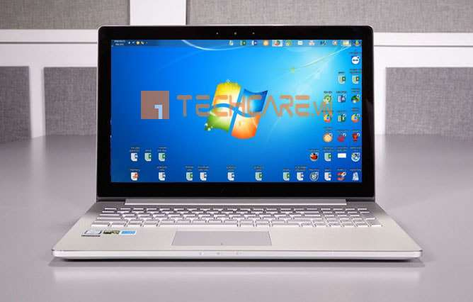 Cách Sửa Lỗi Laptop Bị Xoay Ngang Màn Hình Đơn Giản