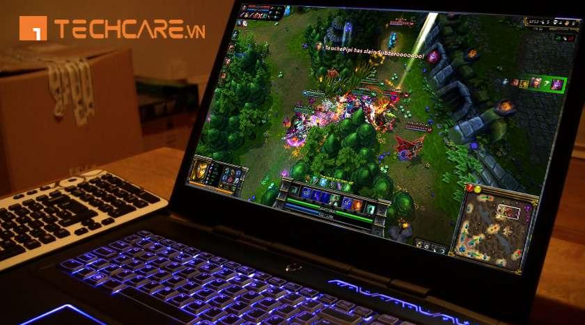 Top 3 Máy Laptop Chơi Liên Minh Huyền Thoại Max Setting GIÁ DƯỚI 5 TRIỆU