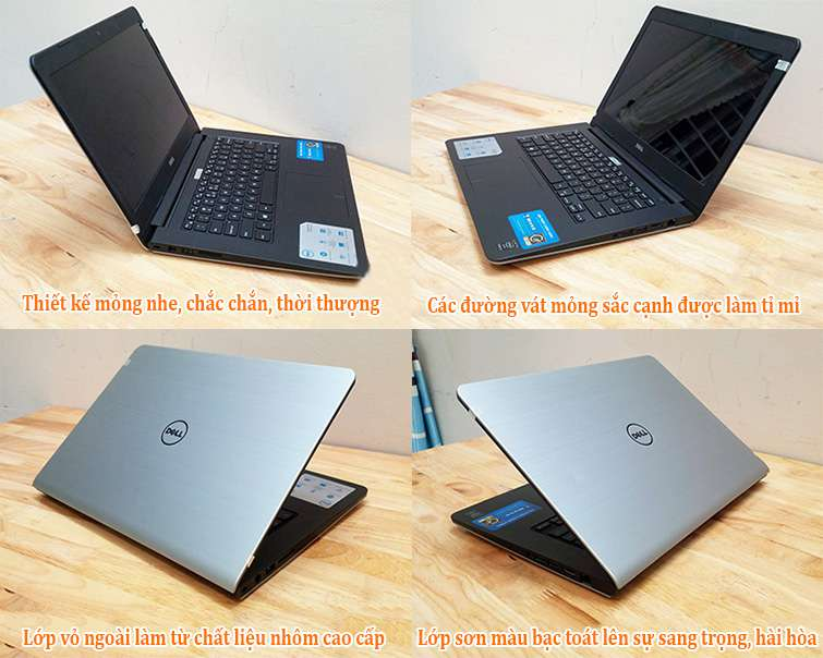 laptop dell 5448