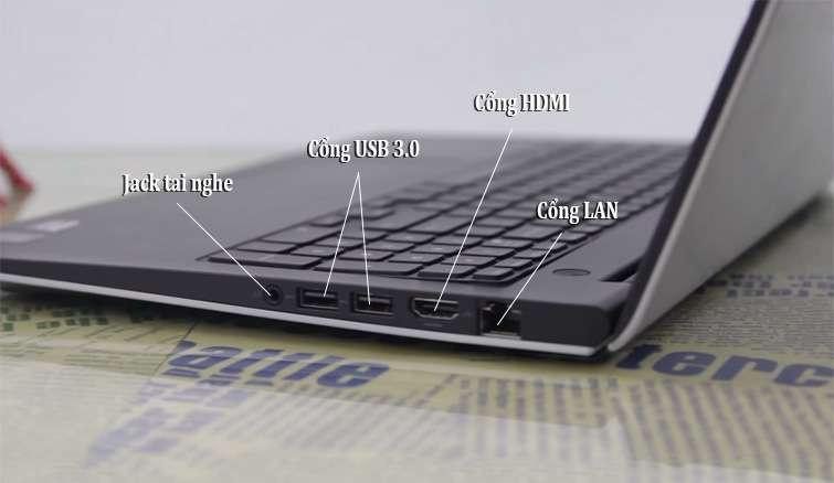 laptop dell 5448