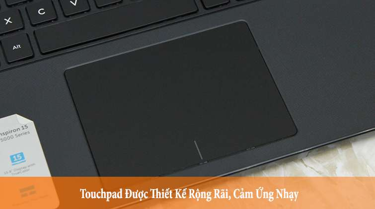 laptop dell 5558