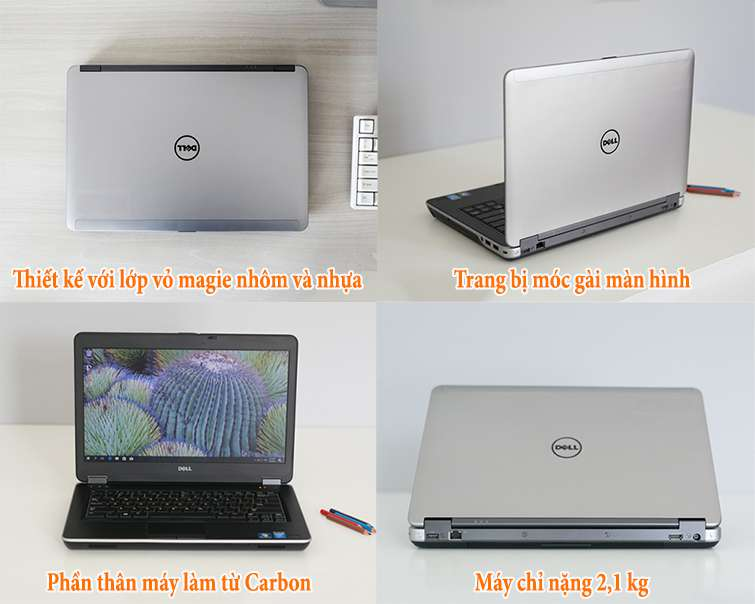 laptop dell e6440