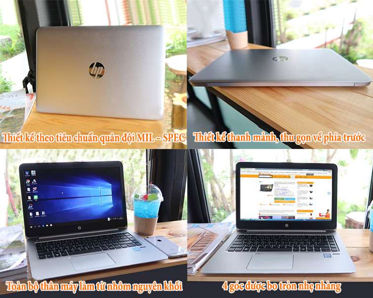 laptop hp 1040 g3