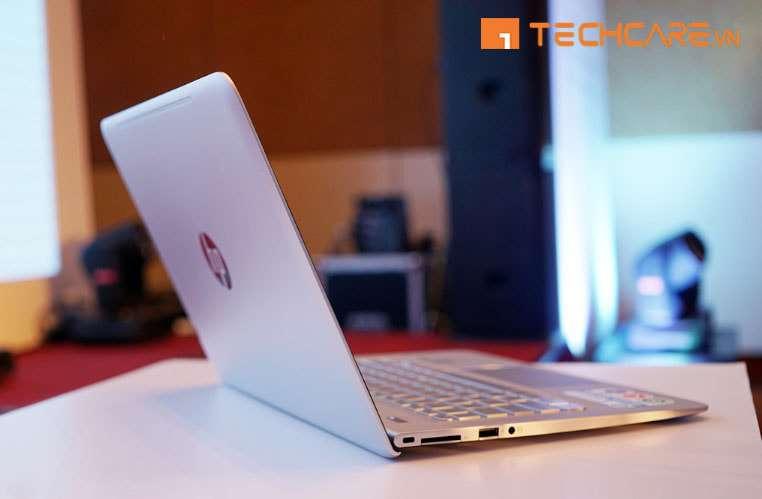 laptop hp do nước nào sản xuất