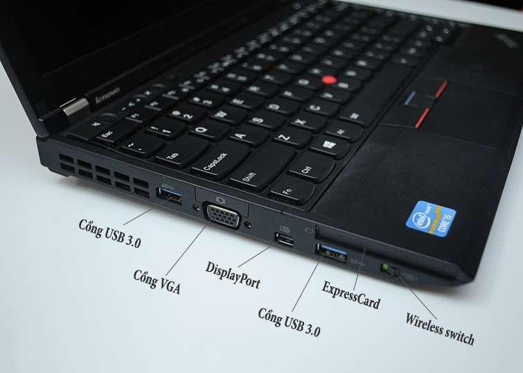 laptop lenovo thinkpad x230