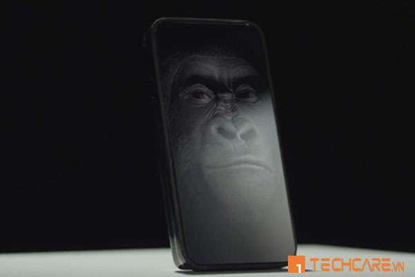Kính cường lực Gorilla Glass loại 1