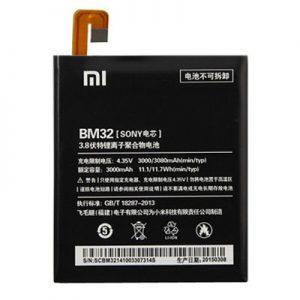 Thay pin Xiaomi Mi 4