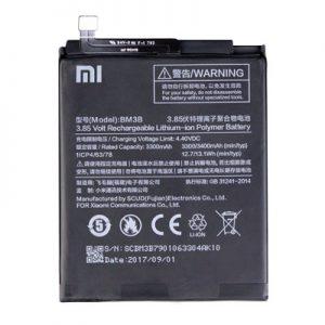 Thay pin Xiaomi Mix 2