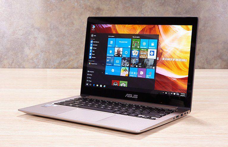laptop asus dùng có tốt không