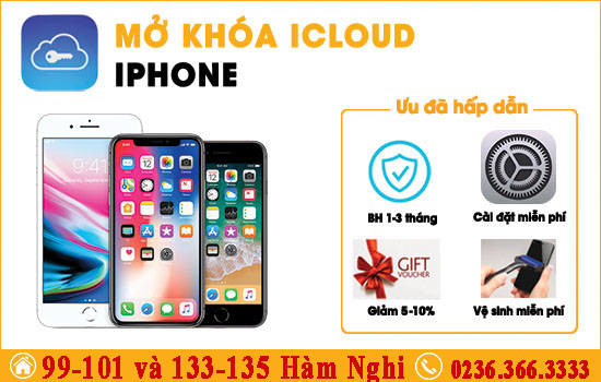 m khoa icloud iphone 5s gia bao nhieu
