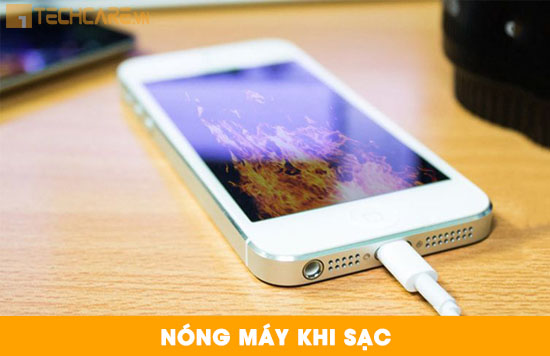 Dấu hiệu cần thay pin Iphone