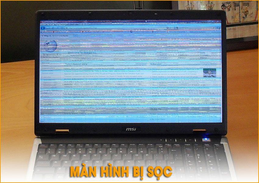 thay màn hình laptop