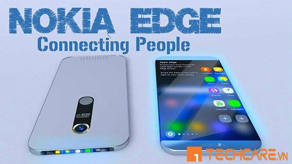 Nhận biết trường hợp nào cần thay mặt kính Nokia 9 Edge?