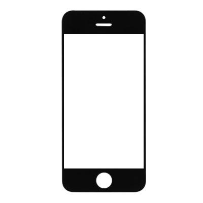 Thay mặt kính Iphone 5 5s 5c