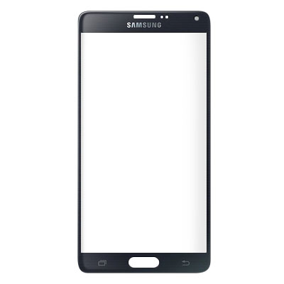 Thay mặt kính Samsung Note 4