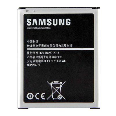 Thay pin Samsung J7