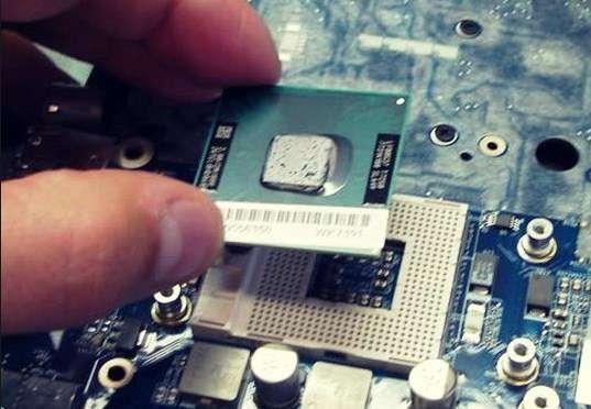 chip vga laptop loi soc man hinh