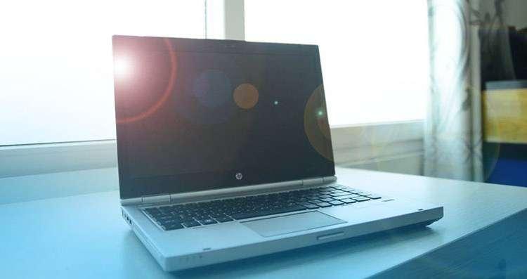 laptop cu gia duoi 5 trieu hp 8460p