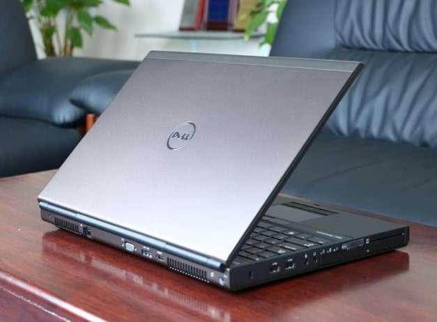 laptop dell m4600 core i7 15.6ich