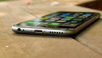[Thắc mắc] Màn hình iPhone 6 có chống xước không?