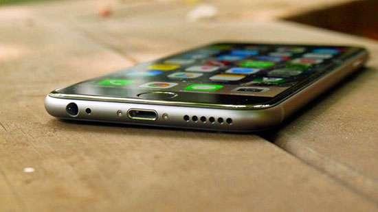 man hinh iphone 6 co chong xuoc khong