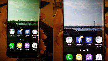 Nguyên nhân màn hình điện thoại bị ố vàng và cách sửa