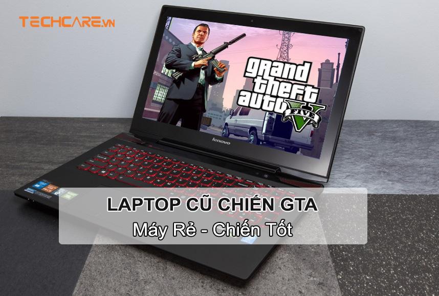 laptop chơi gta 5 giá rẻ