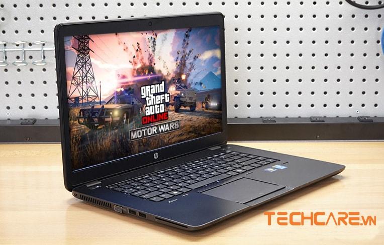gta 5 on hp laptop