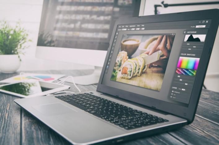 laptop làm photoshop giá rẻ