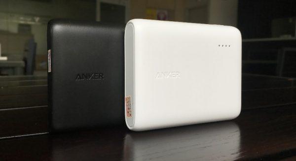 Cục sạc dự phòng Anker 10400mAh là sản phẩm được ưa chuộng ở Mỹ