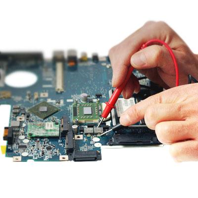 Sửa nguồn laptop