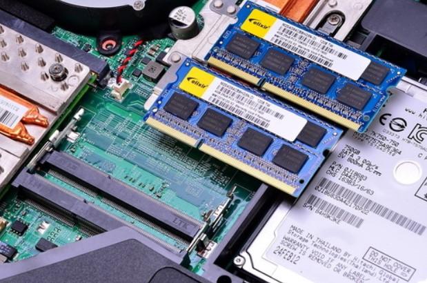hướng dẫn cách nâng cấp ram laptop